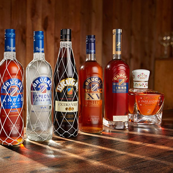Chez Nicole Boutique - Dominican Products - Rums